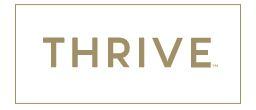 thrive wines